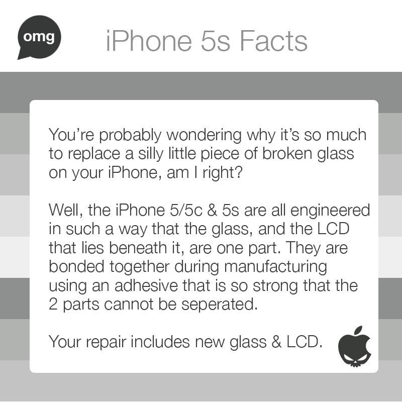 iPhone 5s Repair, iPhone 5s Repair Cranberry Twp., Cracked iPhone 5s, iPhone Repair, iPhone Repair Cranberry